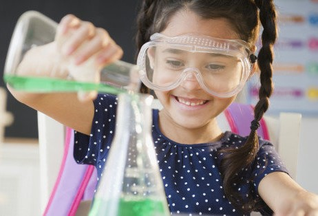 sponsoring science